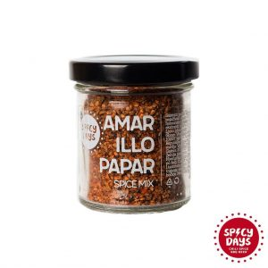 Amarillo papar spice mix 50g