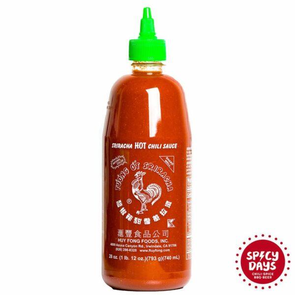 Huy Fong Sriracha ljuti umak 740ml 1