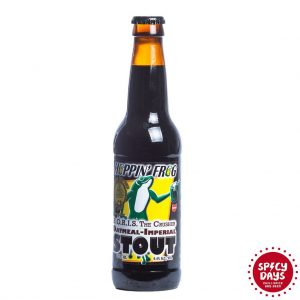 Hoppin' Frog - B.O.R.I.S. The Crusher 0,355l