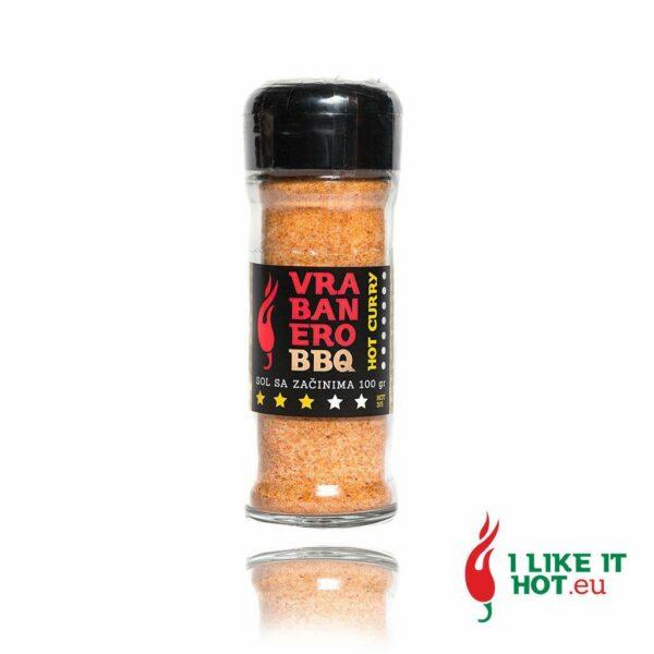 Vrabanero BBQ sol Curry Volim Ljuto 1