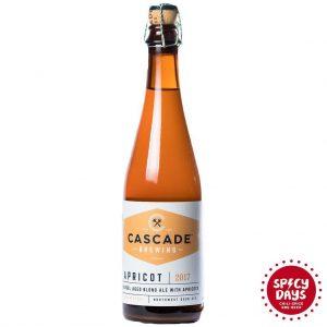 Cascade Brewing Apricot 0,50l