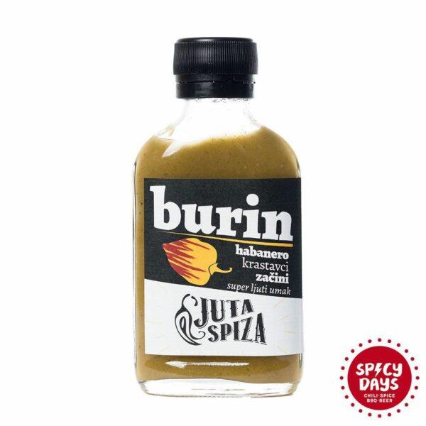 Juta Spiza Burin 100ml 1