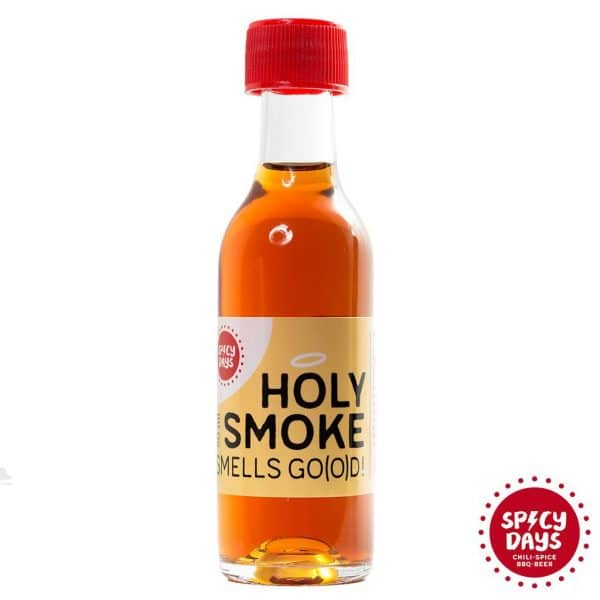 Spicy Days Holy Smoke tekući dim 50ml 1
