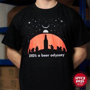 Odiseja majica