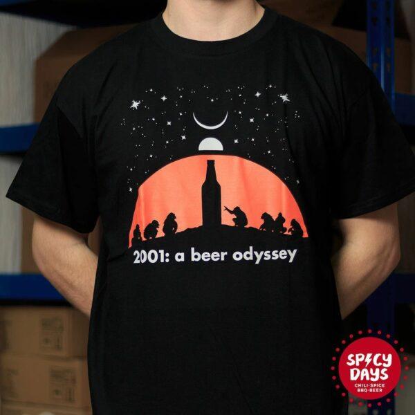 Odiseja majica 1