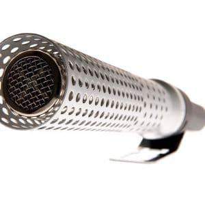 Looftlighter - brzi upaljač za roštilj na ugljen 9