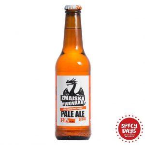 Zmajska pivovara Pale Ale 0,33l