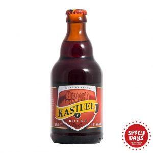 Kasteel Rouge 0,33l