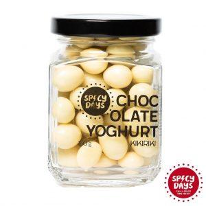 Chocolate Yoghurt peanuts 150g
