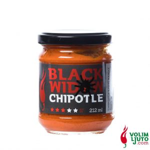 Black Widow Chipotle Volim Ljuto 212ml