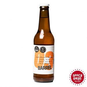 Zmajska pivovara Barrel 03 0,33l