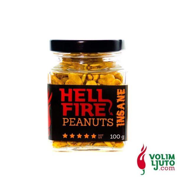 Hellfire Insane Peanuts Volim Ljuto 1