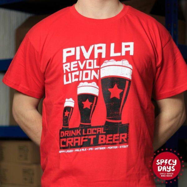 Revolucija majica