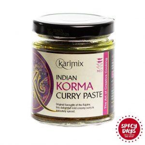Karimix Indian Korma Curry Pasta 175g