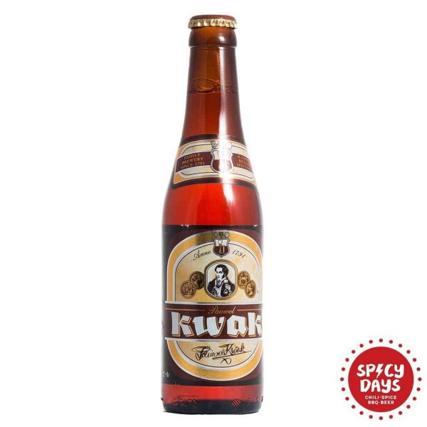 Pauwel Kwak 0,33l 1