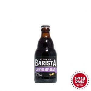 Kasteel Barista 0,33l