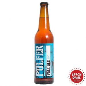 Pulfer Ziher Pale Ale 0,50l