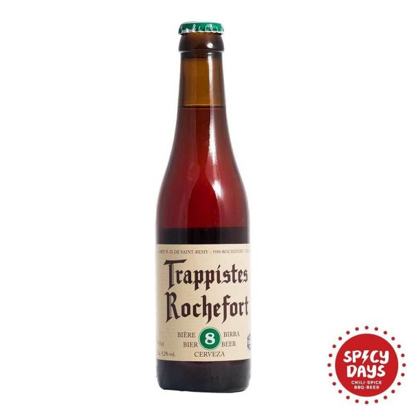 Rochefort 8 0,33l 1