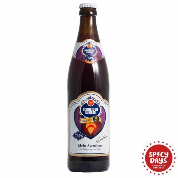 Schneider Weisse Aventinus Tap 6 0,50l 1