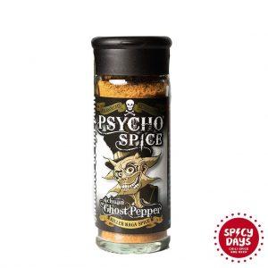 Psycho Spice Sichuan Ghost pepper začin 45g
