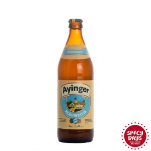 Ayinger Brauweisse 0,50l
