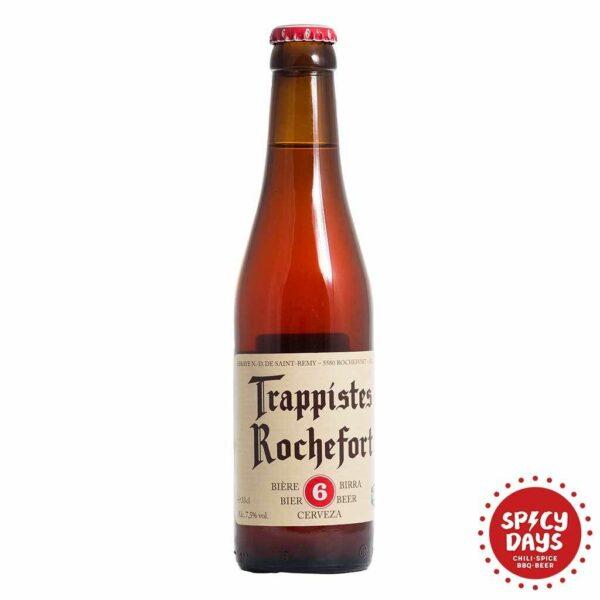 Rochefort 6 0,33l 1