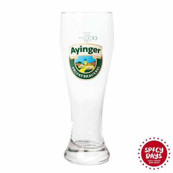 Ayinger čaša 0,50l 2