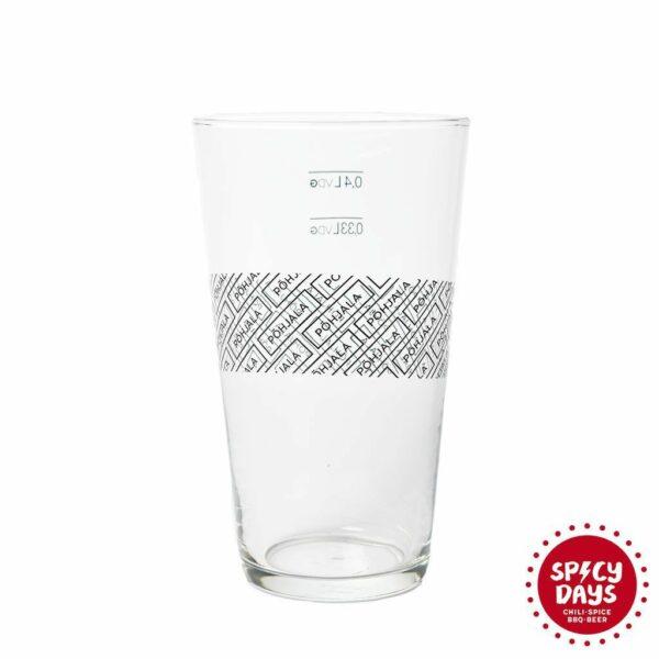 Čaša Pohjala 0,40l 1