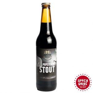 Popster Stout 0,5l 4