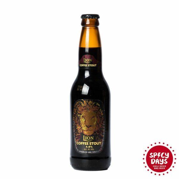 Lion Coffee Stout 0,33l