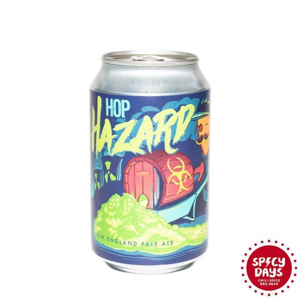 Lobik Hop Hazard 0,33l