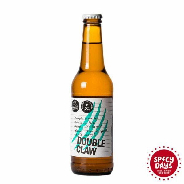 Zmajska pivovara Double Claw 0,33l 1