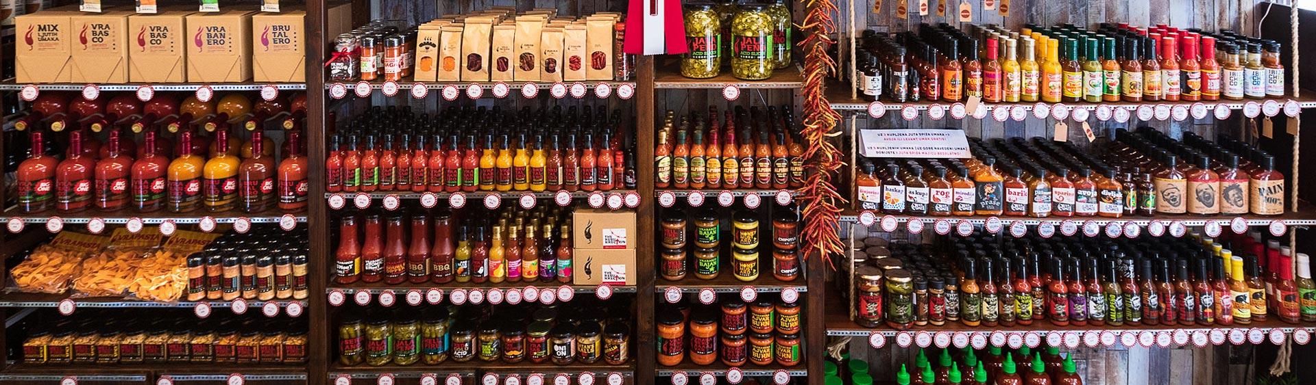 Spicy Days prostor - www.SpicyDays.com