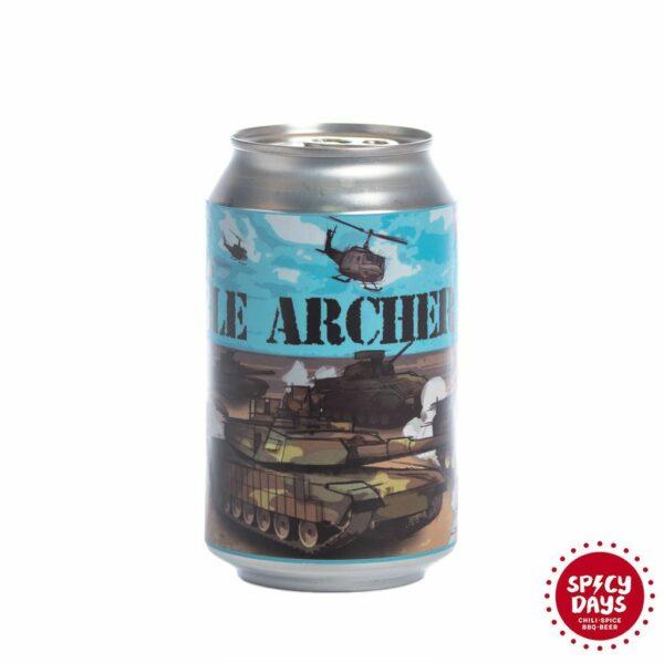 Lobik Able Archer 0,33l