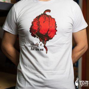Majica Volim Ljuto