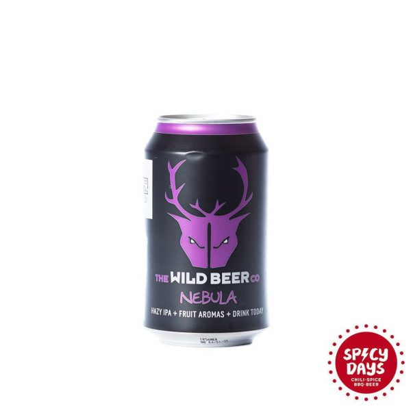 The Wild Beer Nebula 0,33l