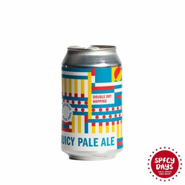 Zmajska pivovara / Montseny Juicy Pale Ale 0,33l 1