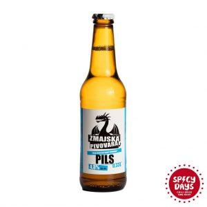 Zmajska pivovara Pils 0,33l