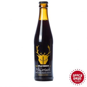 The Wild Beer Millionaire 0,33l