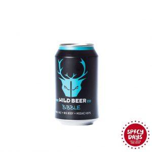 The Wild Beer Bibble 0,33l