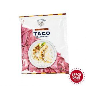 Taco - meksička mješavina začina 30g 3