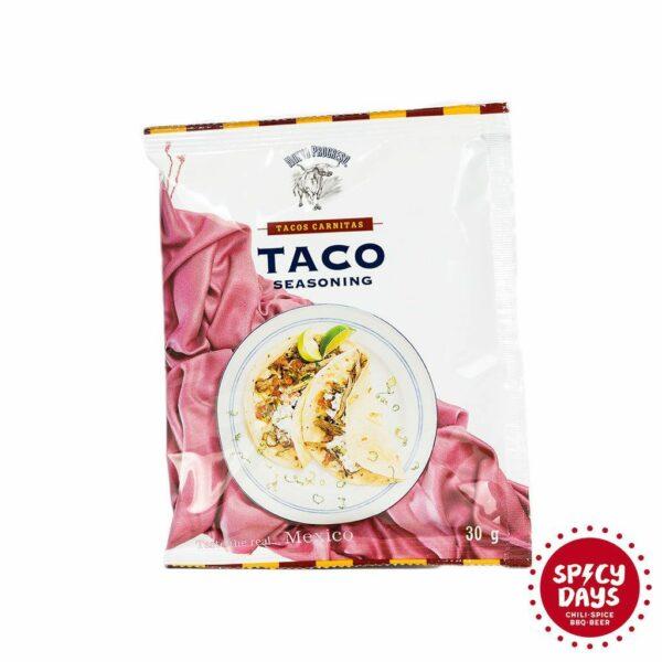 Taco - meksička mješavina začina 30g