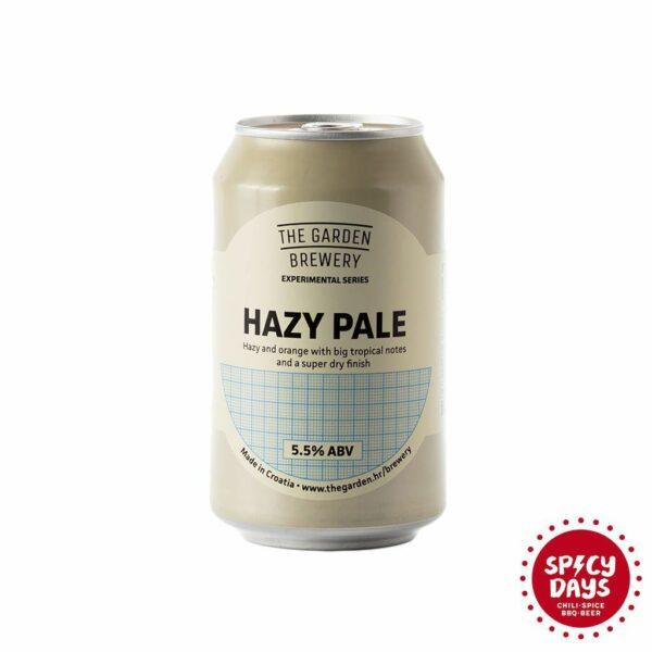 Garden Brewery Hazy Pale 0,33l
