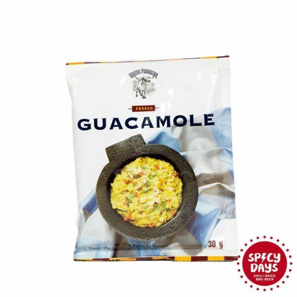 Guacamole - meksička mješavina začina 30g 2