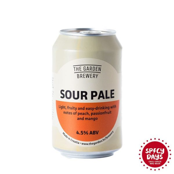 Garden Brewery Sour Pale 0,33l