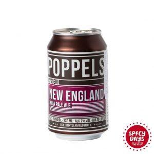 Poppels NEIPA 0,33l