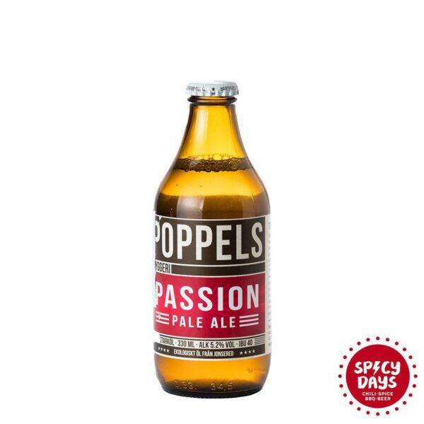 Poppels Passion Pale Ale 0,33l 1