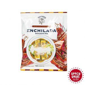 Enchilada - meksička mješavina začina 30g 3