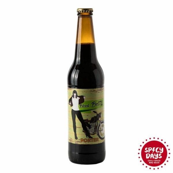 Hajsonberg Black Betty 0,50l 2