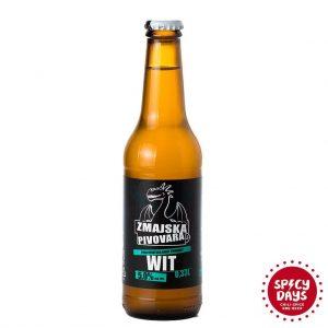 Zmajska pivovara Wit 0,33l